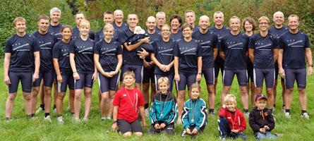 2008 Ulmer Einstein Marathon