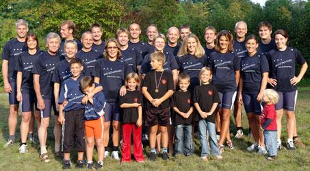 2007 Ulmer Einstein Marathon