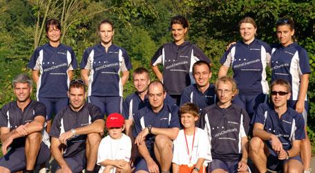 2006 Ulmer Einstein Marathon