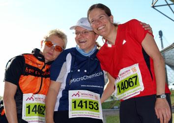 2006 Münchner Marathon