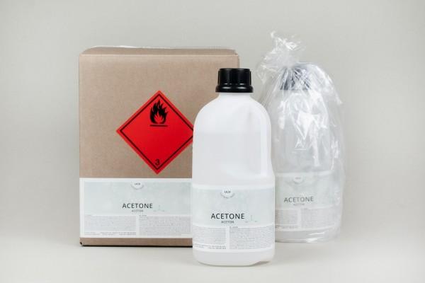 MC Aceton (2.5 L)